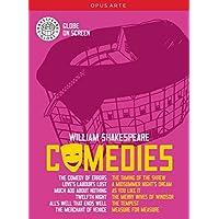 Shakespeare: Comedies