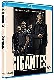 Gigantes Temporada 1 Blu-ray España