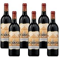 Pesquera Crianza - Vino Tinto - 6 Botellas