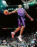 Vince Carter 2000 NBA All-Star Slam Dunk Contest Action Photo Print (27,94 x 35,56 cm)