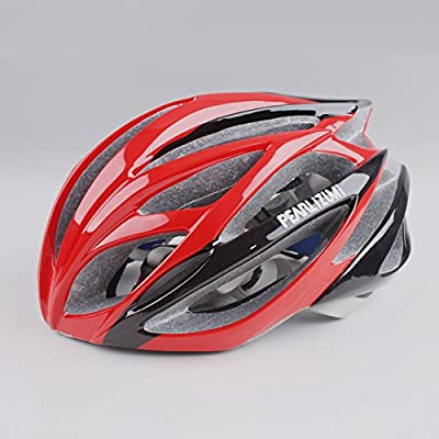 Premium Quality Airflow Bike Helmet Specialized For Road & Mountain Biking - Safety Certified Bicycle Helmets For Adult Men & Women, Teen Boys & Girls - Comfortable , Lightweight , Breathable by Zidz