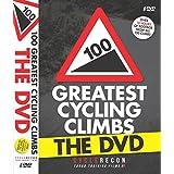 100 Climbs DVD | UK's Greatest Cycling Climbs | Official Turbo Training Box Set