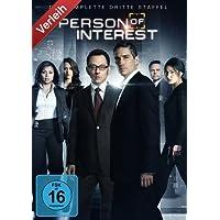 Person of Interest - 3. Staffel