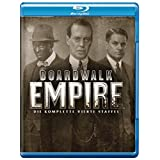Boardwalk Empire - Staffel 4 [Blu-ray]