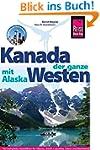 Kanada, der ganze Westen mit Alaska (...