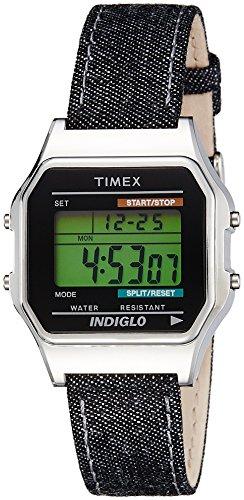Timex TW2P771006S  Digital Watch For Unisex