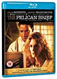 The Pelican Brief [Blu-ray] [1998] [Region Free]