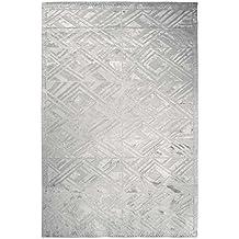 Designers Guild–Alfombra valbonella Silver, Designers Guild–200x 300cm