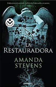 La restauradora par Amanda Stevens