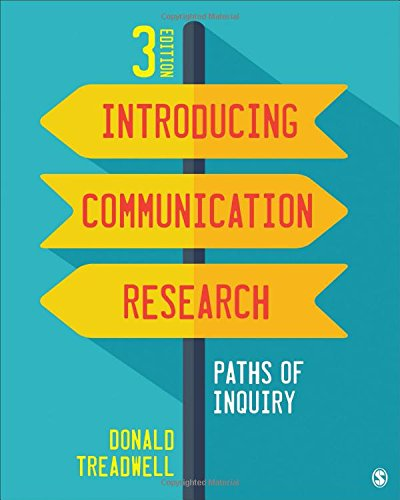 PDF] Download Introducing Communication Research: Paths of