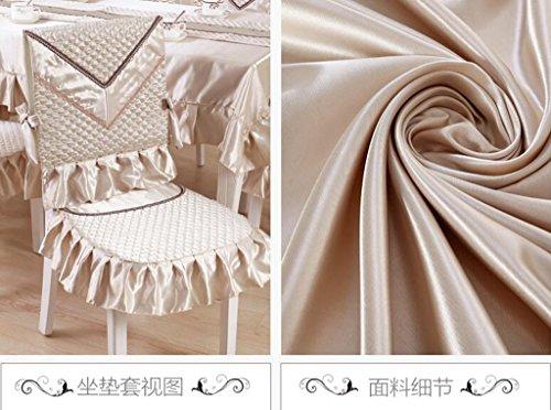 Preisvergleich Produktbild WEISHENMEN Tisch und Stuhl Sets (1 Sitz + 1 hintere Abdeckung) BULAIDANZI