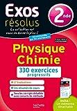 Exos Résolus Physique-Chimie 2nde...
