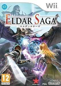 Eldar Saga (Wii)