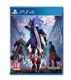 Devil May Cry 5 Day One Edition (exclusive to Amazon.co.uk) (PS4)