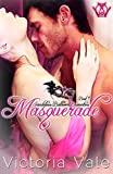 Best Erotic Romance - Masquerade - Review