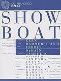 Kern:Show Boat [San Francisco Opera Orchestra and Chorus] [EUROARTS: DVD] [2015]
