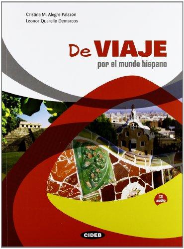 DE VIAJE+CD