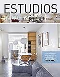 Estudios (Interiorismo, arquitectura y decoración) de Tikal Ediciones S A (1 abr 2015) Tapa blanda