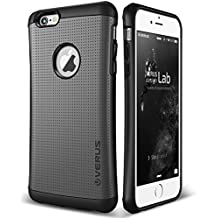 6S iPhone Plus-Custodia per iPhone 6 Plus, motivo: Thor VRS) [], [], [], in metallo spazzolato, struttura resistente, massima protezione], [], [], sottile, per Apple iPhone 6 Plus/6S 13,97 (5,5 dispositivi cm