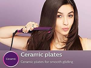 Philips BHS384 Selfie Hair Straightener (PHP_00100)
