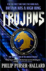 Trojans (Devices Trilogy)