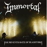 Seventh Date of Blashyrkh by Immortal (2013-08-03)