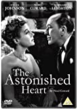The Astonished Heart [DVD] [1950]