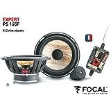 Focal Haut-parleurs voiture Kit PS 165 F (la paire)