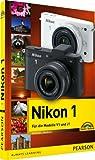 Nikon 1 - Für die Modelle V1 und J1