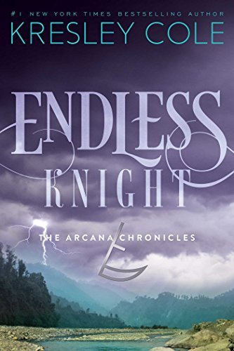 Endless Knight (The Arcana Chronicles Book 2) (English Edition)