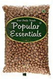 #1: Popular Essentials Raw Ground Nut, 1kg, (Raw Peanut)