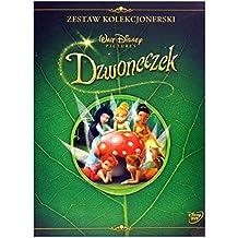 Suchergebnis Auf Amazon De Für Tinkerbell Und Die Legende Vom