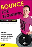 Picture Of Bounce for Beginners - Mini Trampoline Workout DVD from onesixeight: fitness