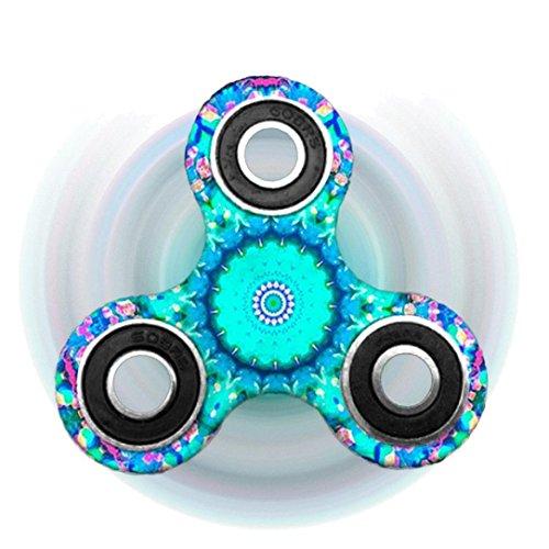 Preisvergleich Produktbild Kadcope Fidget Toys Hand Spinner Finger Spielzeug für Kinder und Erwachsene Spielzeug Geschenke