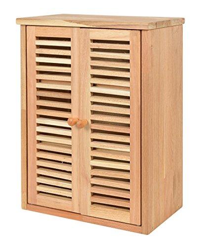 armoire-pharmacie-mur-armoire-de-toilette-tagre-noyer-treillis-de-bois-maison-de-conception-de-la-md