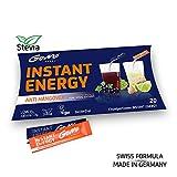 GoMo ENERGY® Anti Hangover from Inodrink AG