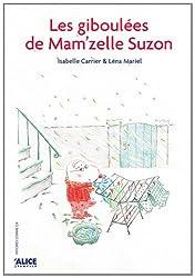 Les giboulées de Mam'zelle Suzon