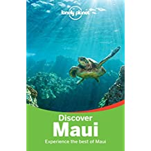 Lonely Planet Discover Maui (Travel Guide)