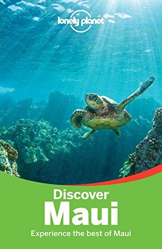 Discover Maui 2 (Discover Guides)