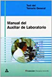 Manual Del Auxiliar De Laboratorio. Test