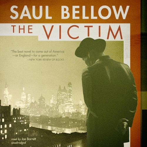 The Victim  Audiolibri