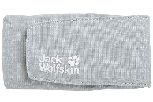 Jack Wolfskin SMART CACHE silver grey