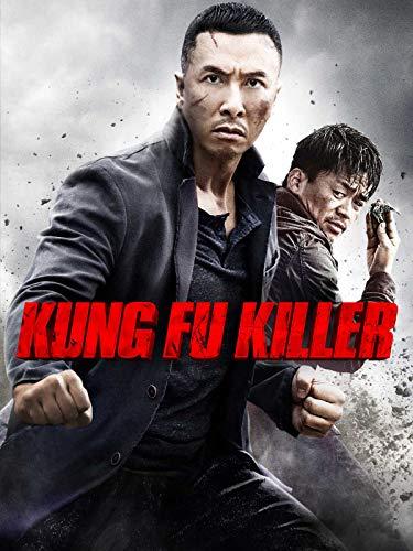 Kung Fu Killer (Männer Im Gefängnis)