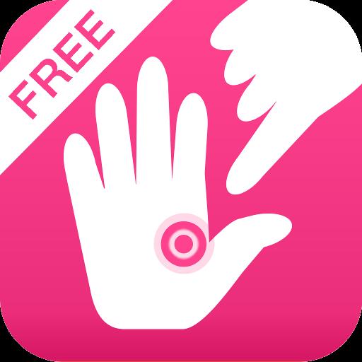 Gesunde Frau - Soforthilfe mit Chinesischen Massage-Punkten (Menstruation regeln, Fruchtbarkeit verbessern, schwanger werden und viel mehr) - FREE Akupressur Trainer - Womens Gesund