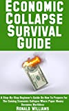 Economic Collapse Survival Guide: A Step-By-Step Beginner's Guide On How To Prepare For The Coming Economic Collapse Where Paper Money Becomes Worthless