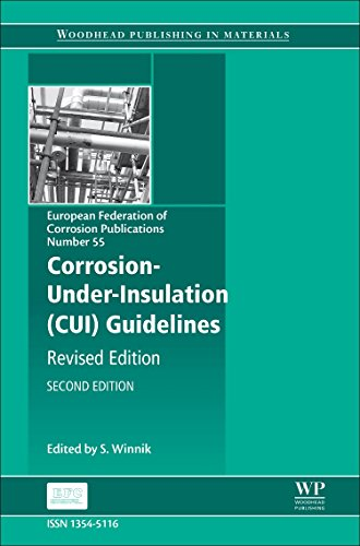 Corrosion Under Insulation (CUI) Guidelines (European Federation of Corrosion (EFC) Series)