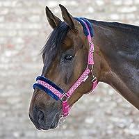 Waldhausen–Cabestro Unicorn Glitter, azalee, Minishetty