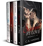 Scarred By Love Series: Books 1-4