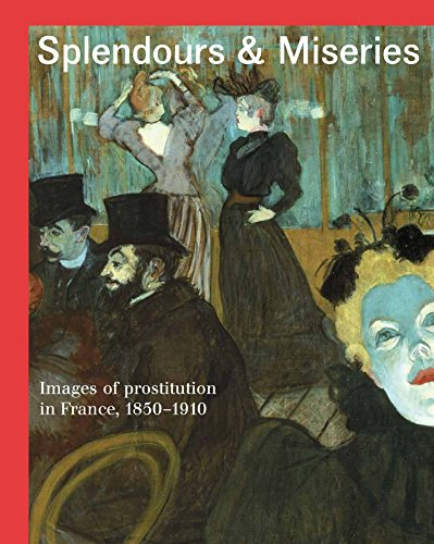 Absinth-kunst (Splendours and Miseries: Images of Prostitution in France, 1850-1910)