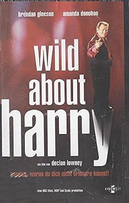 Wild about Harry [Verleihversion] [VHS]